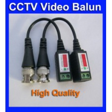 Пассивный приемо-передатчик Video balun комплект