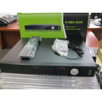 Видеорегистратор 16-ти канальный   BSE AS-1680H (960H)