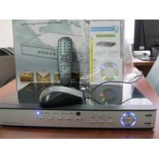 Видеорегистратор 16-ти канальный BSE AS-1690 Full D1