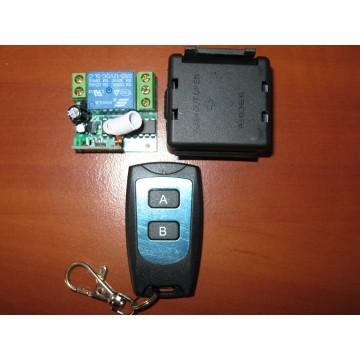 Радио контроллер 1 -канальный BSE-K01