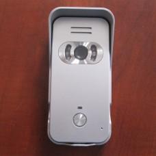 Вызывная видеопанель цветная c ИК подсветкой BSE-669H
