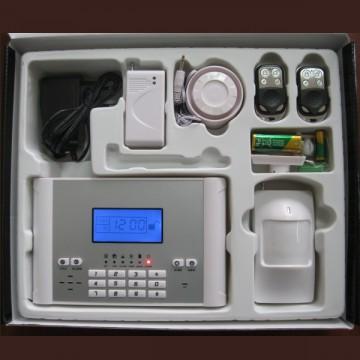GSM сигнализация беспроводная BSE-955 (комплект)