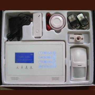 GSM сигнализация беспроводная  BSE-980 (SH-067G-ru) комплект