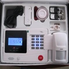 GSM  сигнализация беспроводная BSE-985 (комплект)