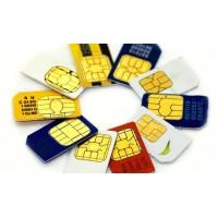 Украинцы массово скупают SIM карты 2014 года