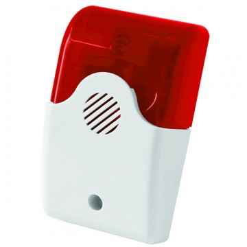 Беспроводная сирена к GSM сигнализации серии BSE