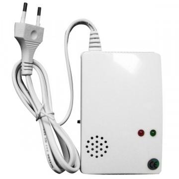 Датчик  газа беспроводной к GSM сигнализации BSE