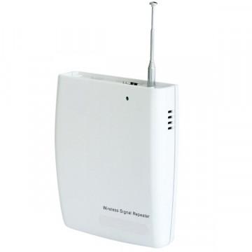 Усилитель сигнала беспроводных датчиков GSM сигнализации серии BSE
