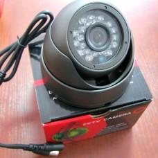 Видеокамера наружная цветная антивандальная BSE DST20P80