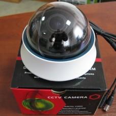 Видеокамера купольная цветная варифокал BSE DT30P70