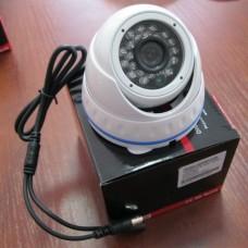 Видеокамера наружная цветная антивандальная BSE DSR20P80